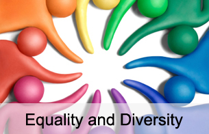 Equality & Diversity e-learning - click for details