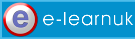 e-learnuk logo - click to return to the home page